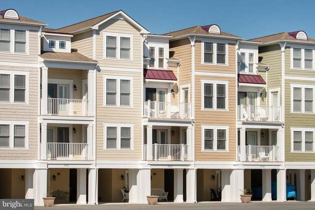 39319 Hatteras Drive #10, BETHANY BEACH, DE 19930 (#DESU177992) :: Barrows and Associates