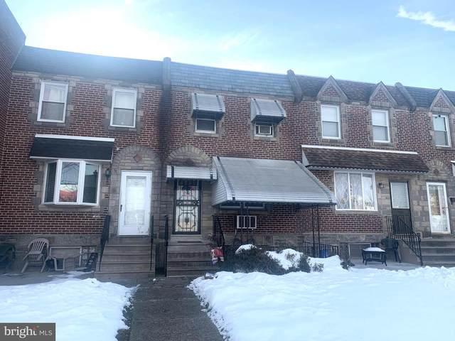 6143 Hawthorne Street, PHILADELPHIA, PA 19135 (#PAPH989900) :: Sunrise Home Sales Team of Mackintosh Inc Realtors