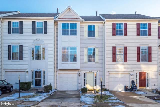 13505 George Wythe Court, HERNDON, VA 20171 (#VAFX1182328) :: John Lesniewski | RE/MAX United Real Estate