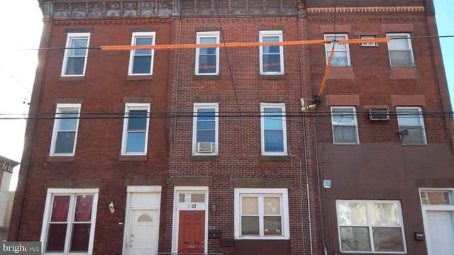 1522 Moore Street, PHILADELPHIA, PA 19145 (#PAPH989908) :: Bob Lucido Team of Keller Williams Integrity