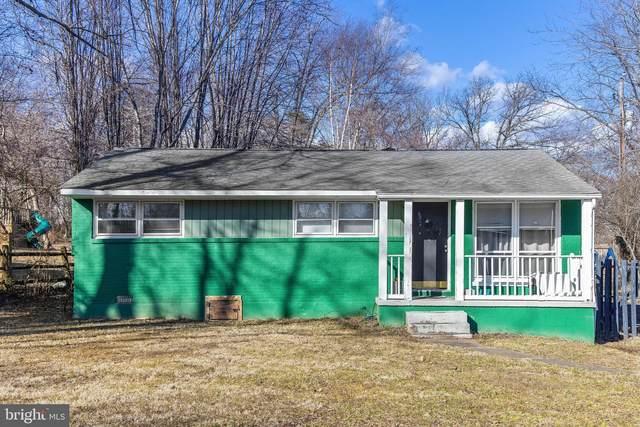 6330 Airlie Road, WARRENTON, VA 20187 (#VAFQ169226) :: John Lesniewski | RE/MAX United Real Estate