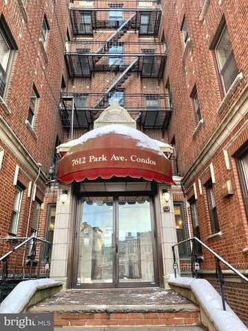 7612 Park Avenue A7, NORTH BERGEN, NJ 07047 (#NJHD100124) :: Ram Bala Associates | Keller Williams Realty