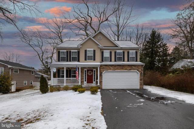 125 Spruce Lane, ANNAPOLIS, MD 21403 (#MDAA459942) :: Network Realty Group