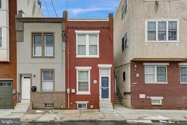 3413 Brandywine Street, PHILADELPHIA, PA 19104 (#PAPH989916) :: The Matt Lenza Real Estate Team