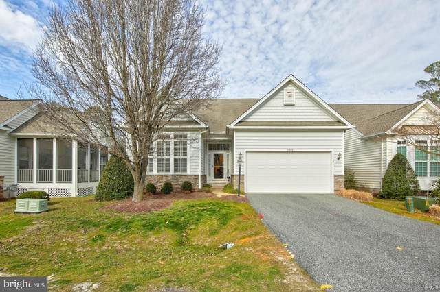 11523 Manklin Creek Road, OCEAN PINES, MD 21811 (#MDWO120364) :: Atlantic Shores Sotheby's International Realty