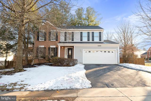 20932 Scottsbury Drive, GERMANTOWN, MD 20876 (#MDMC745458) :: Murray & Co. Real Estate