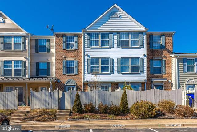 585 Boysenberry Lane, FREDERICK, MD 21703 (#MDFR278184) :: SURE Sales Group