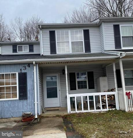 134 Freedom Trail, NEW CASTLE, DE 19720 (MLS #DENC521356) :: Maryland Shore Living | Benson & Mangold Real Estate