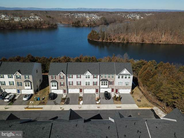 117 Fritillary Court, LAKE FREDERICK, VA 22630 (#VAFV162292) :: Crossman & Co. Real Estate