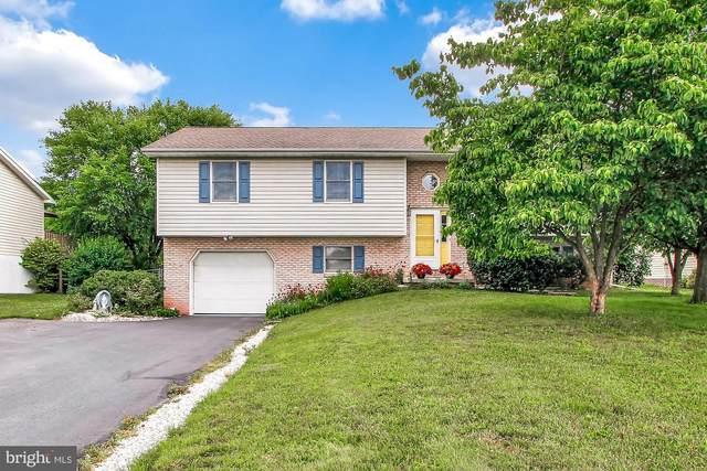 720 Hancock Drive, GETTYSBURG, PA 17325 (#PAAD115038) :: The Craig Hartranft Team, Berkshire Hathaway Homesale Realty