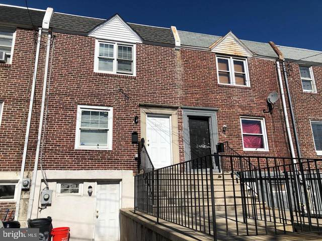 1043 S Merrimac Road, CAMDEN, NJ 08104 (#NJCD413776) :: Revol Real Estate