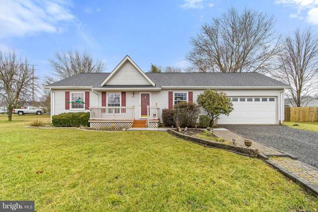 6934 Maplewood Drive, BEALETON, VA 22712 (#VAFQ169228) :: RE/MAX Cornerstone Realty