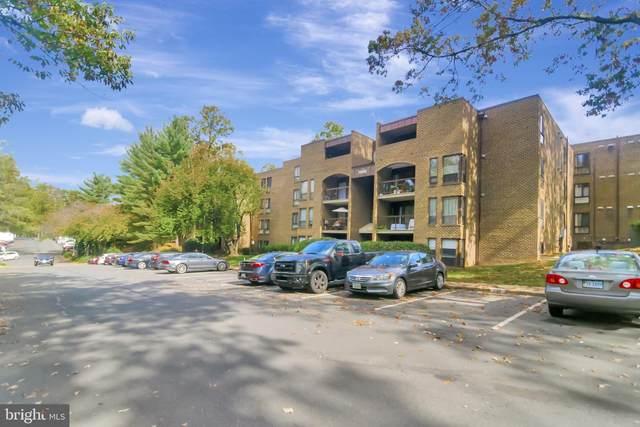 11208 Chestnut Grove Square #5, RESTON, VA 20190 (#VAFX1182366) :: The Licata Group/Keller Williams Realty
