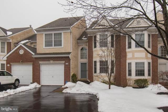 209 Sumter Place, AMBLER, PA 19002 (#PAMC683604) :: Linda Dale Real Estate Experts