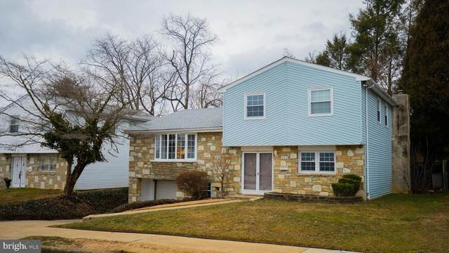 495 Pinewood Road, PHILADELPHIA, PA 19116 (#PAPH989970) :: Better Homes Realty Signature Properties