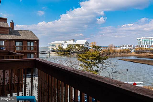 111 58TH Street #12, OCEAN CITY, MD 21842 (#MDWO120368) :: Dart Homes