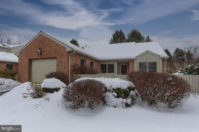 126 Cambridge Drive, HERSHEY, PA 17033 (#PADA130456) :: Iron Valley Real Estate