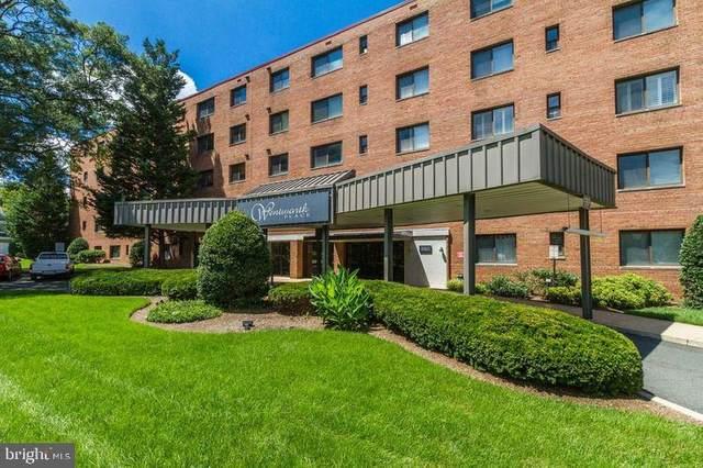 3515 Washington Boulevard #414, ARLINGTON, VA 22201 (#VAAR176782) :: Debbie Dogrul Associates - Long and Foster Real Estate