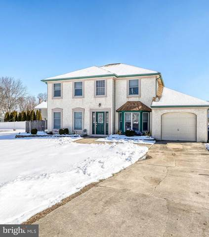 3 Wexford Court, EASTAMPTON, NJ 08060 (#NJBL391986) :: Charis Realty Group