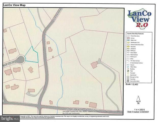 412 Lindel Circle, LITITZ, PA 17543 (#PALA177688) :: The Craig Hartranft Team, Berkshire Hathaway Homesale Realty