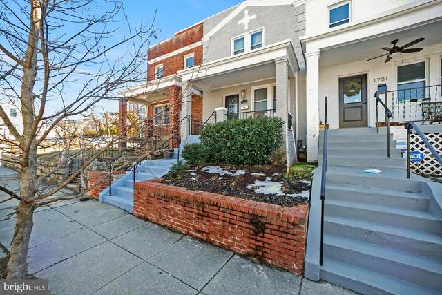 1783 Lyman Place NE, WASHINGTON, DC 20002 (#DCDC509324) :: The Putnam Group
