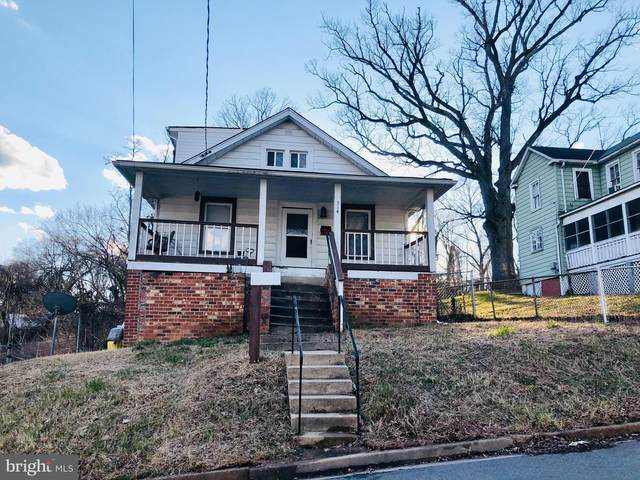 514 67TH Place, CAPITOL HEIGHTS, MD 20743 (#MDPG597526) :: EXIT Realty Enterprises