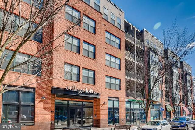 3201 Saint Paul Street #221, BALTIMORE, MD 21218 (#MDBA540806) :: SURE Sales Group