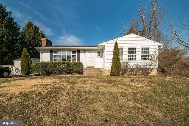 5319 Wendy Road, SYKESVILLE, MD 21784 (#MDCR202670) :: RE/MAX Advantage Realty