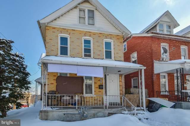 1001-1003 S 6TH Street, ALLENTOWN, PA 18103 (#PALH116084) :: John Lesniewski   RE/MAX United Real Estate