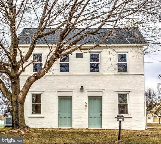 501 Mount Sidney Road, LANCASTER, PA 17602 (#PALA177692) :: Liz Hamberger Real Estate Team of KW Keystone Realty