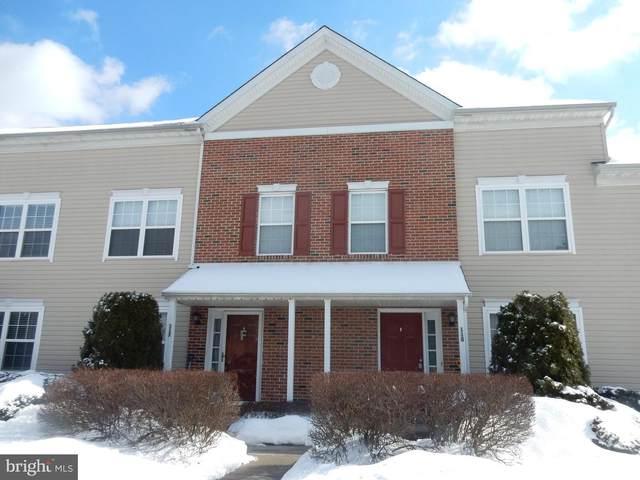 117 Goldfinch Court #235, WARRINGTON, PA 18976 (#PABU521026) :: Bob Lucido Team of Keller Williams Integrity
