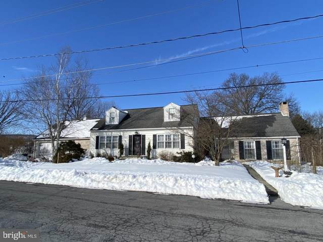 35 East Avenue, BERNVILLE, PA 19506 (#PABK373784) :: Charis Realty Group