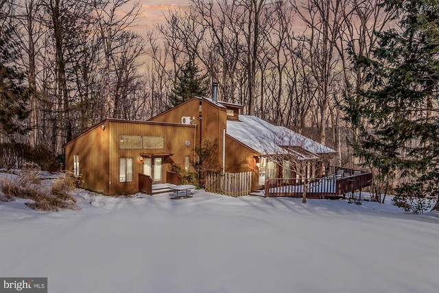 1331 Blue Mount Road, MONKTON, MD 21111 (#MDBC520556) :: Crossman & Co. Real Estate