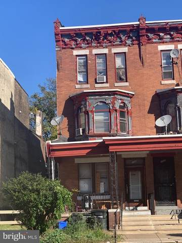 1739 W Erie Avenue, PHILADELPHIA, PA 19140 (#PAPH989998) :: Revol Real Estate