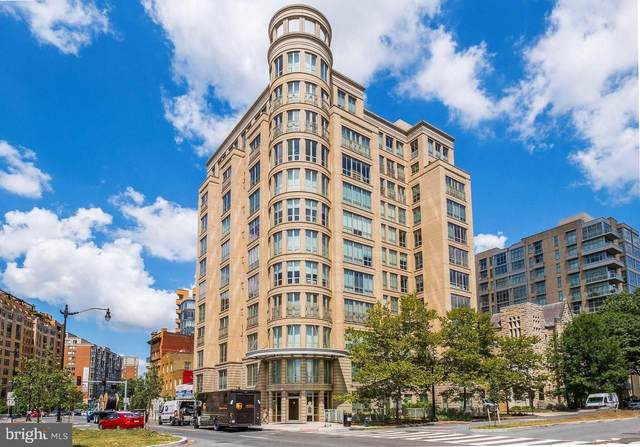 301 Massachusetts Avenue NW #1204, WASHINGTON, DC 20001 (#DCDC509338) :: Dart Homes
