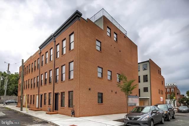 1409 S Hanover Street, BALTIMORE, MD 21230 (#MDBA540820) :: SURE Sales Group