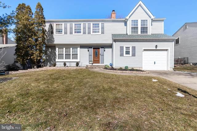 18 Utica Road, MARLTON, NJ 08053 (#NJBL391992) :: Holloway Real Estate Group