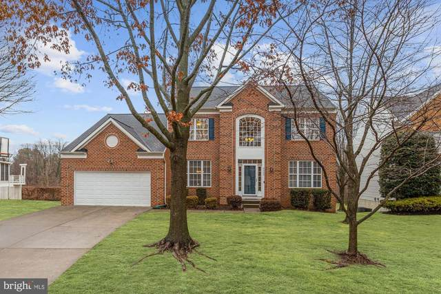 6333 Soft Thunder Trail, COLUMBIA, MD 21045 (#MDHW290778) :: Keller Williams Realty Centre