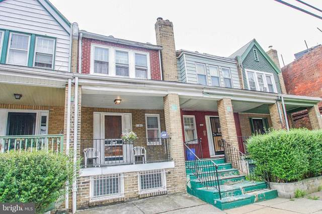 4186 Viola Street, PHILADELPHIA, PA 19104 (#PAPH990006) :: Sunrise Home Sales Team of Mackintosh Inc Realtors