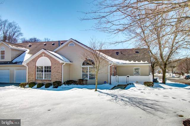 172 Point Court, LAWRENCE TOWNSHIP, NJ 08648 (#NJME308222) :: Holloway Real Estate Group