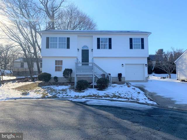 602 Chapel Heights Drive, HAVRE DE GRACE, MD 21078 (#MDHR256914) :: Give Back Team