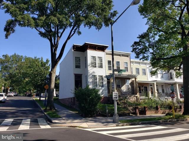 1417 Montello Avenue NE, WASHINGTON, DC 20002 (#DCDC509342) :: The Licata Group/Keller Williams Realty