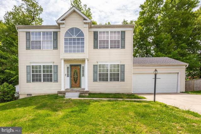 2704 Tred Avon Court, WALDORF, MD 20601 (#MDCH222126) :: Shawn Little Team of Garceau Realty