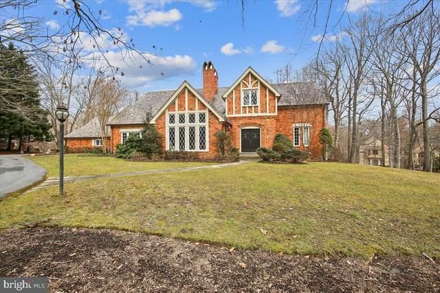 10121 Bentcross Drive, POTOMAC, MD 20854 (#MDMC745494) :: Potomac Prestige
