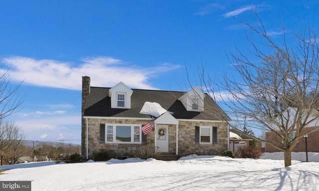 700 Lobelia Avenue, READING, PA 19605 (#PABK373788) :: Colgan Real Estate