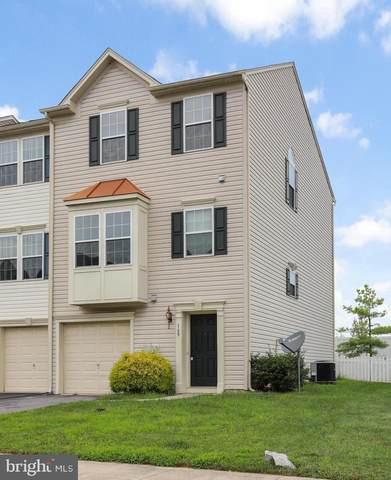 169 Tidewater, FALLING WATERS, WV 25419 (#WVBE183874) :: Network Realty Group