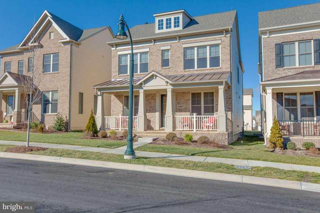 13807 Bufflehead Street, CLARKSBURG, MD 20871 (#MDMC745496) :: Murray & Co. Real Estate
