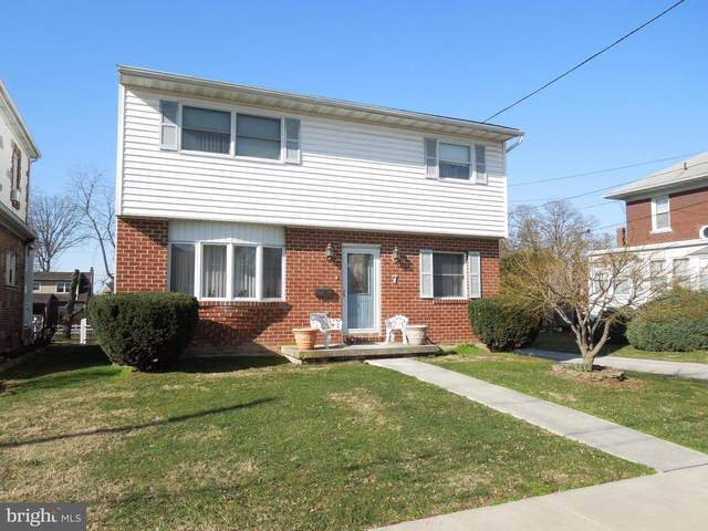 7 Meade Avenue, HANOVER, PA 17331 (#PAYK153372) :: The Joy Daniels Real Estate Group