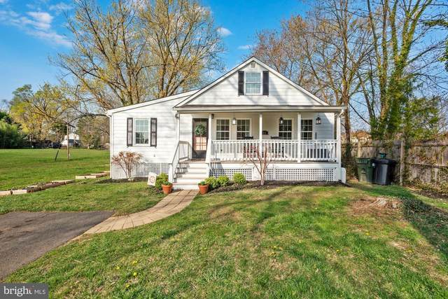 311 S 9TH Street, PURCELLVILLE, VA 20132 (#VALO431432) :: Pearson Smith Realty