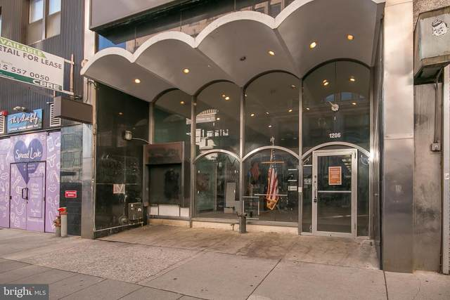 1206 Chestnut Street, PHILADELPHIA, PA 19107 (#PAPH990040) :: REMAX Horizons